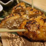 鶏の宮川 -