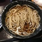 角清 - 蕎麦。 美味し。