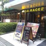 GARAGE 2 -