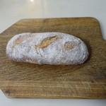 ブルーデル - ナッツが入ったパン