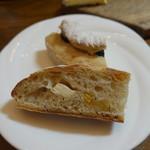 ブルーデル - キンカンとチーズ