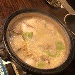 旬道大地 - 石狩鍋