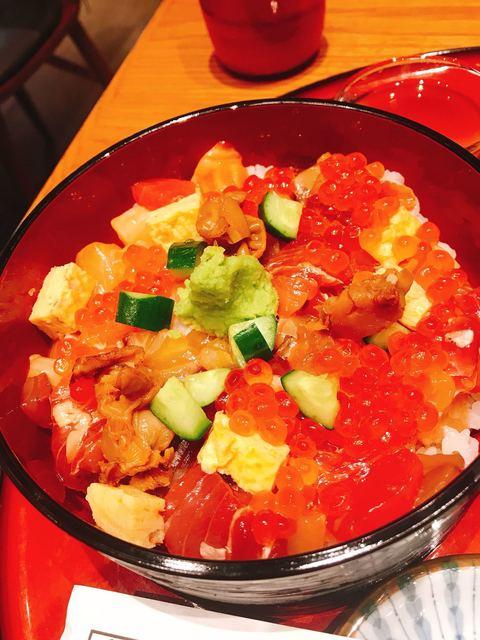 『』by kenta-crv : 目黒魚金 (メグロウオキン) - 目黒/魚介料理 ...