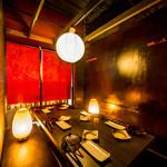 新横浜 肉バルとチーズタッカルビ 肉屋の三田 -