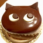 Chat noir - シャ・ノワール  432円