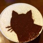 Chat noir - 黒猫のティラミス  302円
