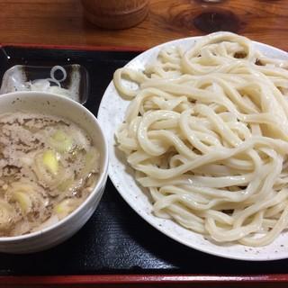 田舎打ち 麺蔵 - 料理写真: