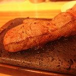やっぱりステーキ - やっぱりステーキ200g