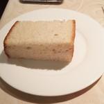 キハチ - パン