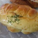 レフボン - ちくわパン