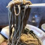 中華蕎麦 志 -