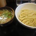 鶴麺 - 料理写真:塩つけそば