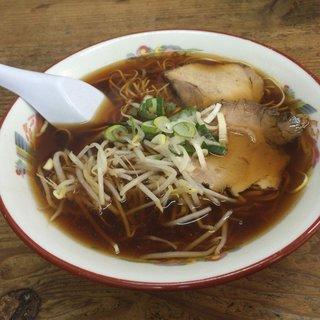 第三スター - 料理写真:中華そば(第一回投稿分②)