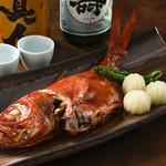 築地魚河岸 海鮮 - 料理写真:
