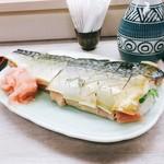 80487670 - おすすめの鯖寿司!❤️