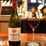 エキ ポンテベッキオ ア オオサカ - ☆Dashwood Marlborough Pinot Noir 2015 756円