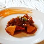 Shantao - ☆パイナップル入り酢豚