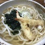 讃岐うどん 高松製麺所 またちゃん