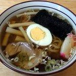 北京食堂 - 料理写真:里いもラーメン 500円