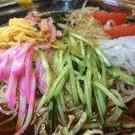 醤醤 - 冷麺アップ☆(投稿分②)