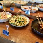 デリマシェリ - お惣菜