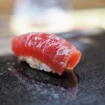 日本橋蛎殻町 すぎた - 赤身