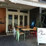 Shelly Beach〜by Manly Australian Cafe&Bar〜 - シェリービーチ