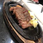 ステーキ鉄板焼 牛臣 -