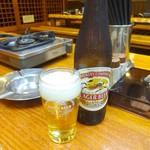 80495965 - 小瓶ビール