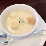 80496827 - スープ