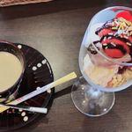 80496856 - デザート&コーヒー