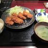 勝つの力 - 料理写真:ヒレ勝つランチ 980円