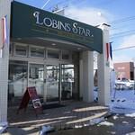 LOBINS STAR - お店の外観