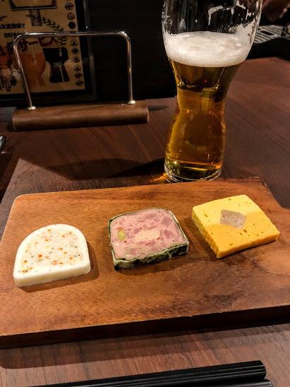 肉とチーズバルGRILL屋 府中店の料理の写真