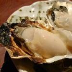Nakamegurokakiiredoki - 焼牡蠣