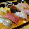 磯人 - 料理写真:刺身定食