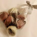 80505983 - いちじくチョコレート