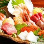 匠味 - 料理写真:新鮮・市場直送