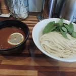 80507678 - オマール海老トマトつけ麺