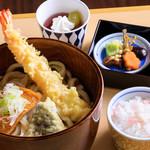浅間茶屋 - 料理写真: