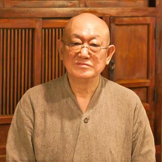 沖口隆夫氏(オキグチタカオ)──地産地消を大切にした肴と酒