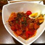 Camerino - イタリアン牛丼 900円