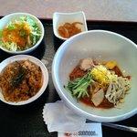8051856 - ピビン麺セット