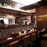 Thai Restaurant BASIL -