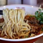 桜小町食堂 - 麺リフト