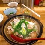 80512310 - 土鍋定食