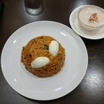 ASIAN DINNING SHIVA MAHAL - ビリヤニセット