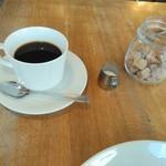 bran cafe -