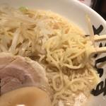 えるびす - 細麺