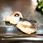 寿し処 寿々 - とり貝